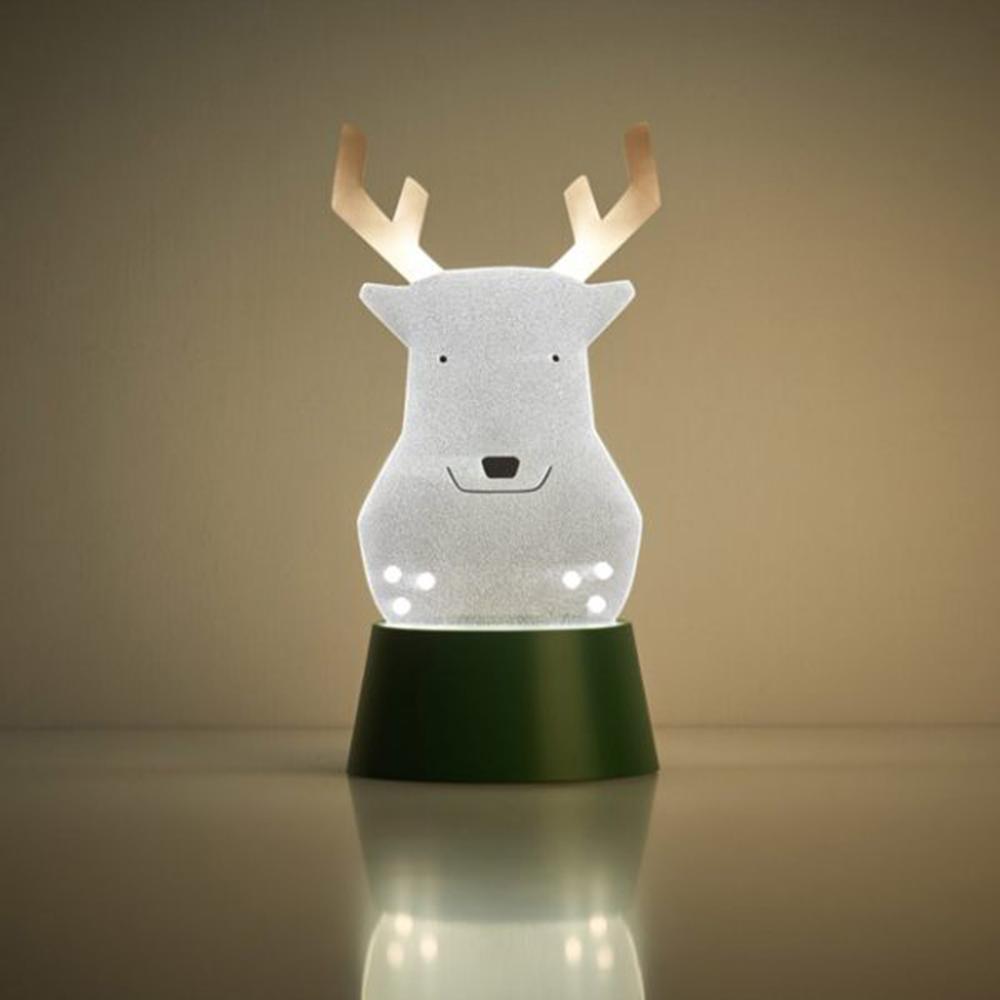Xcellent PARTY LIGHT 派對時光動物燈- Deer 鹿