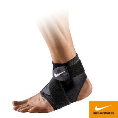 NIKE PRO COMBAT調節式護踝套 2.0 黑 NMZ07010