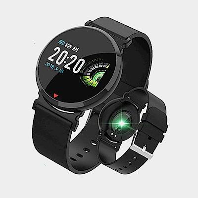美國熊 彩色屏幕 心率 計步智慧手錶 手環 睡眠監測 運動模式