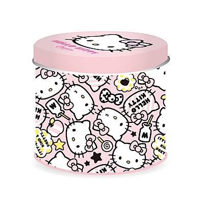 Chokito巧趣多 Hello Kitty牛奶糖圓罐(40g)