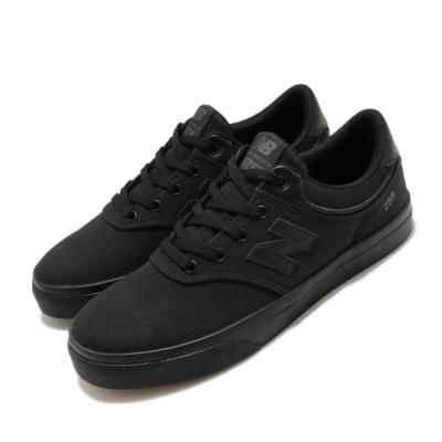 New Balance 休閒鞋 運動 女鞋 紐巴倫 基本款 簡約 穿搭 輕便 大童 黑 YS255TRBM
