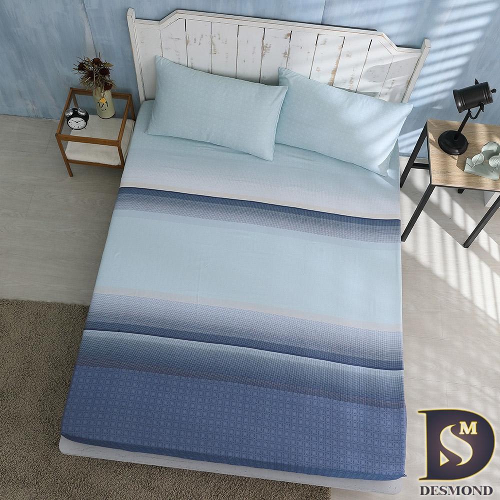岱思夢 3M天絲床包枕套組 加高35CM 單/雙/加/特大 均一價 多款任選M2 (楚吟)