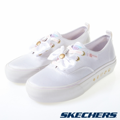 SKECHERS 女 美少女戰士聯名 BOBS MARLEY Sailor Moon - 66666268WHT