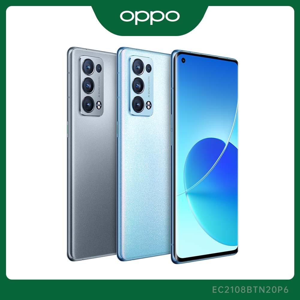 OPPO Reno 6 Pro (12G/256G) 智慧型手機