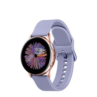 SAMSUNG Galaxy Watch Active2 40mm 鋁製 (藍牙) 星魅紫