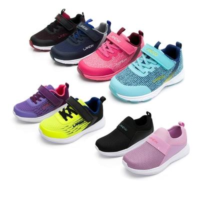 LA NEW 運動童鞋(8款)