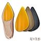 足的美形 台灣製3M尖頭鞋底防滑貼 (3雙) product thumbnail 1