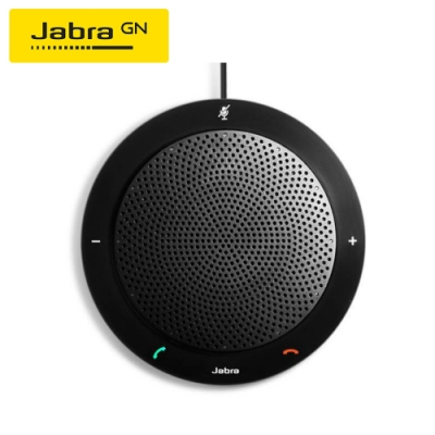 【Jabra】Speak 410 USB可攜式會議電話揚聲器