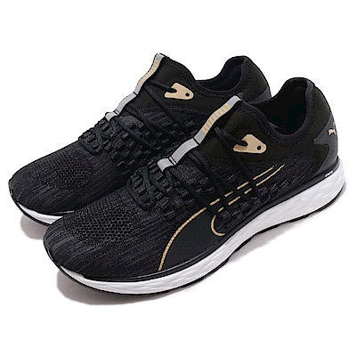 Puma 慢跑鞋 Speed 600 Fusefit 男鞋