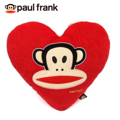 paul frank 愛心午睡抱枕
