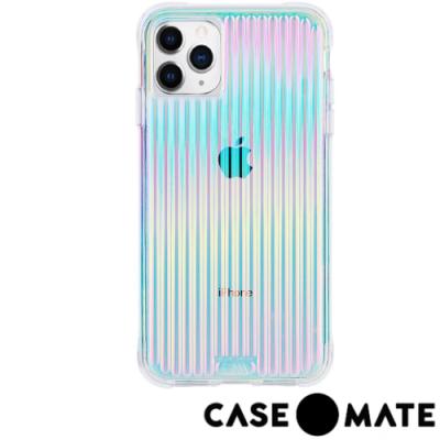 美國 Case●Mate iPhone 11 Pro 強悍防摔手機保護殼 - 彩虹波浪