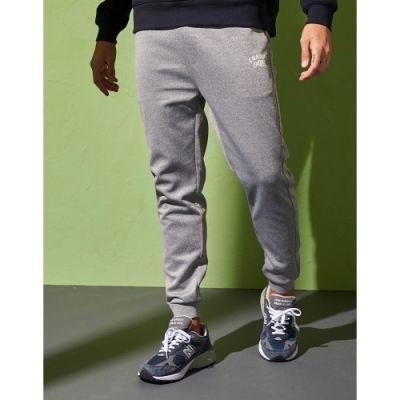 CACO-美式運動棉長褲(兩色)-男【UAR018】