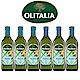 Olitalia奧利塔 玄米油料理組(1000mlx6瓶) product thumbnail 1