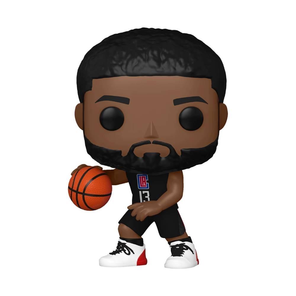 Funko POP NBA 大頭公仔 快艇隊 Paul George