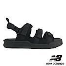 New Balance 涼拖鞋 SD3205BBW-D 中性黑色