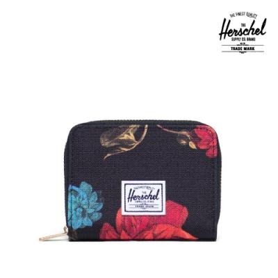 【Herschel】Tyler 零錢包-復古花卉