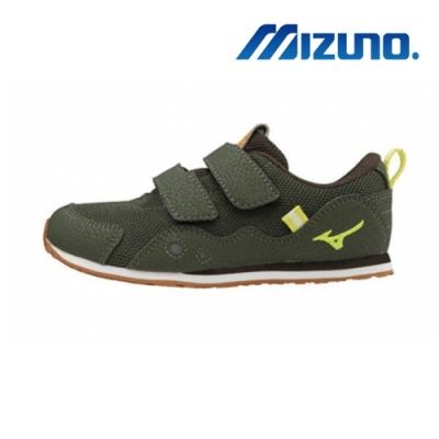 MIZUNO 美津濃 RUN KIDS 6 童鞋 K1GD193336