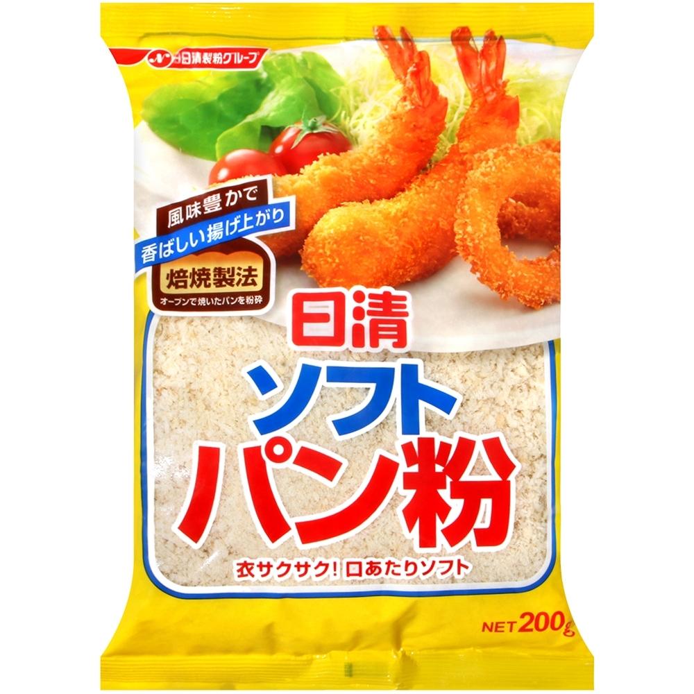 日清食品 麵包粉(200g)