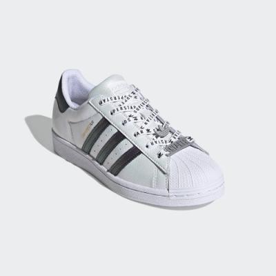 adidas SUPERSTAR 經典鞋 女 FV3396