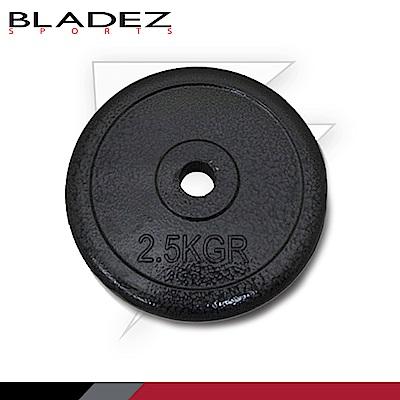 【BLADEZ】2.5 KG 複合鐵槓片(四入)