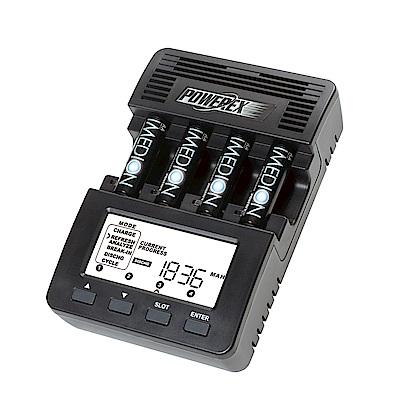 POWEREX 大智慧型鎳氫充電器 MH-C9000