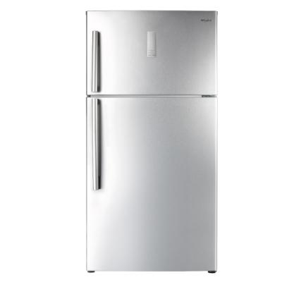 Whirlpool惠而浦 495L 1級變頻2門電冰箱 WIT2515G 展碁代理