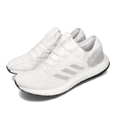 adidas 慢跑鞋 Pure Boost 跑鞋 男鞋