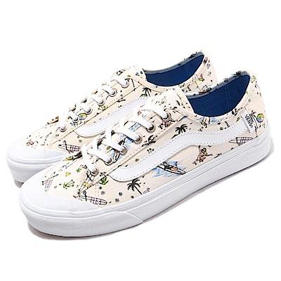 Vans滑板鞋Black Ball SF女鞋