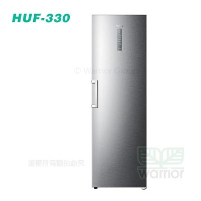 Haier海爾 6尺3直立單門無霜冷凍冷藏櫃 (HUF-330)