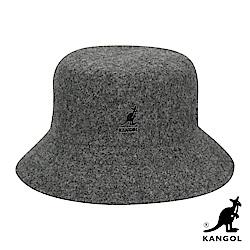 KANGOL漁夫帽-灰色