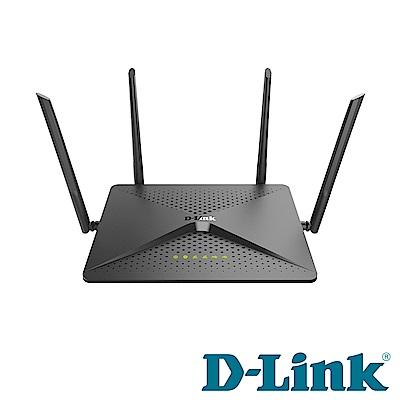 D-Link 友訊 DIR-882 AC2600 雙頻Gigabit 路由器分享器