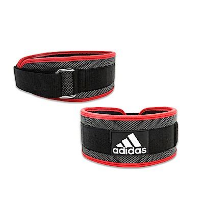 [時時樂限定]Adidas Strength 重訓舉重腰帶