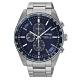 SEIKO Criteria 耀眼時刻三眼太陽能時尚腕錶V176-0AZ0U(SSC727P1) product thumbnail 1