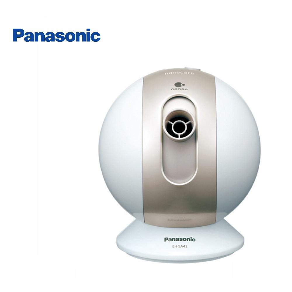 Panasonic 國際牌 nanoe奈米保濕美顏器 EH-SA42-