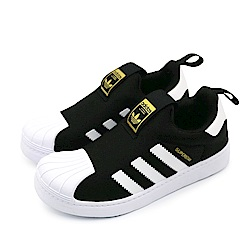 ADIDAS 中大童休閒鞋-S32130