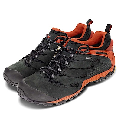 Merrell 戶外鞋 Cham 7 GTX 男鞋