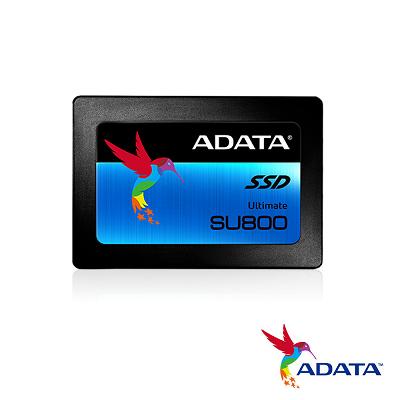 ADATA威剛 Ultimate SU800 512GB SSD 2.5吋固態硬碟