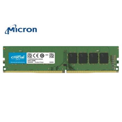 美光 Micron Crucial DDR4 2666 16G 桌上型 記憶體 RAM CT16G4DFS8266