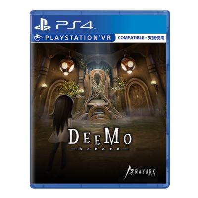 (預購) PS4 DEEMO -Reborn- 中文一般版