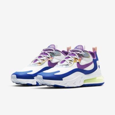 Nike 休閒鞋 Air Max 270 React 男鞋