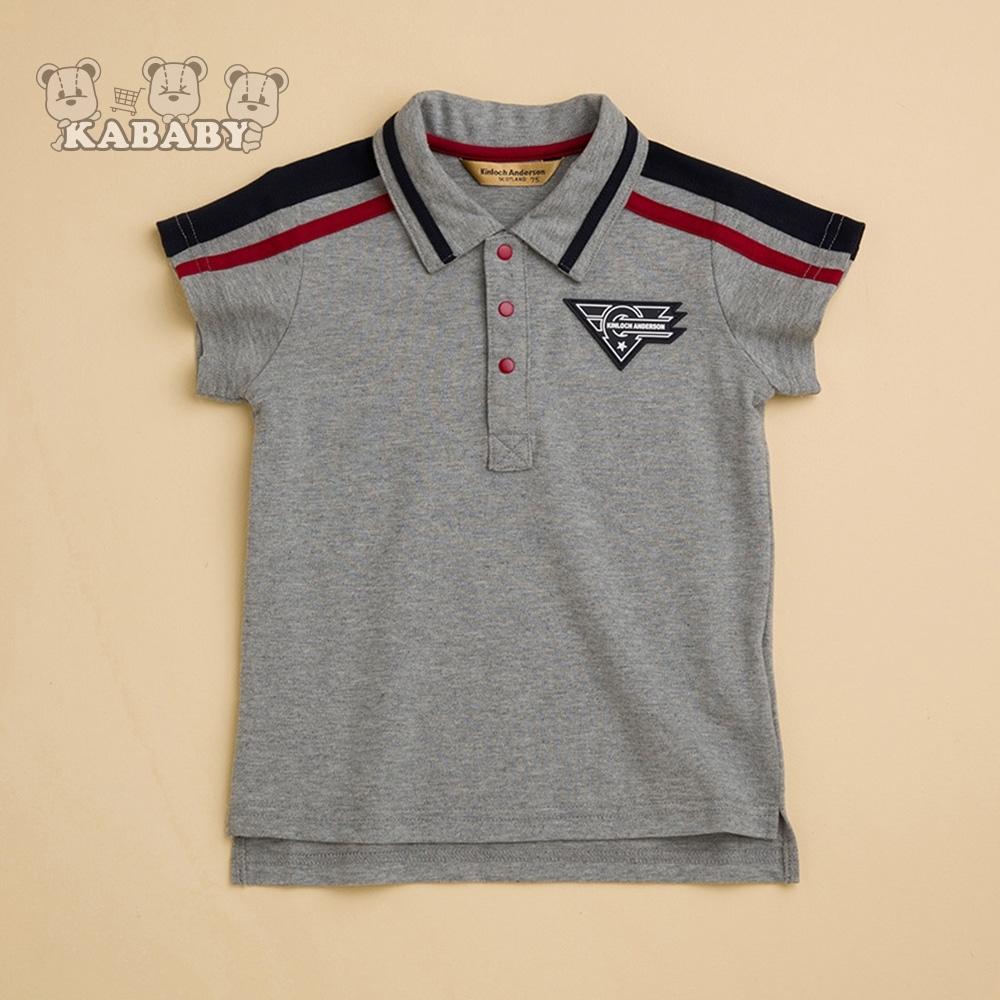 【金安德森】KA休閒款配色POLO衫(共二色) @ Y!購物