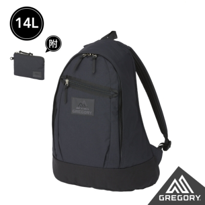 Gregory 14L LADYBIRD BACKPACK S 後背包 黑
