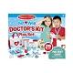 【Melissa & Doug 瑪莉莎】小醫生診療遊戲組 product thumbnail 2