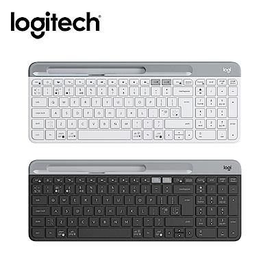 羅技 K580超薄跨平台藍芽鍵盤