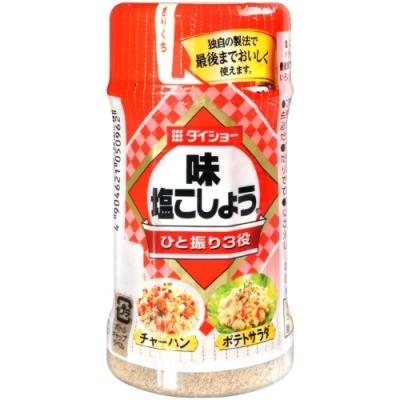 Dish 味付胡椒鹽 (135g)