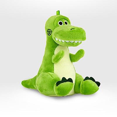 InfoThink 玩具總動員系列絨毛藍牙喇叭 - 抱抱龍