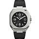Bell & Ross BR05時尚機械錶-黑x膠帶40mm product thumbnail 1