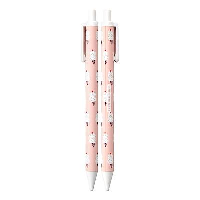 ICONIC 原味浪漫0.5自動鉛筆-B冰淇淋