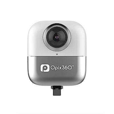 Opix360 ATOM iPhone/iPad專用HD高清4K雙鏡頭360度全景攝錄相機