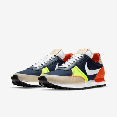 Nike 休閒鞋 DBreak-Type SE 運動 男女鞋 基本款 復古 簡約 情侶穿搭 球鞋 藍 黃 CU1756401